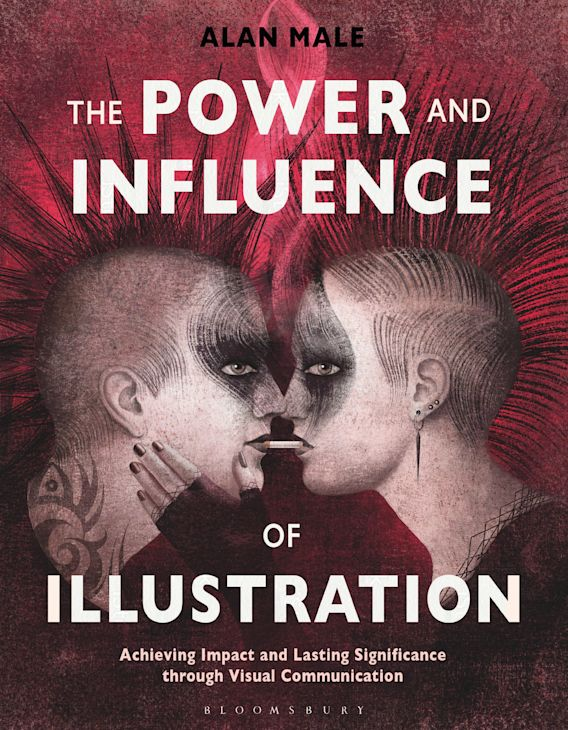 The Power and Influence of Illustration cover