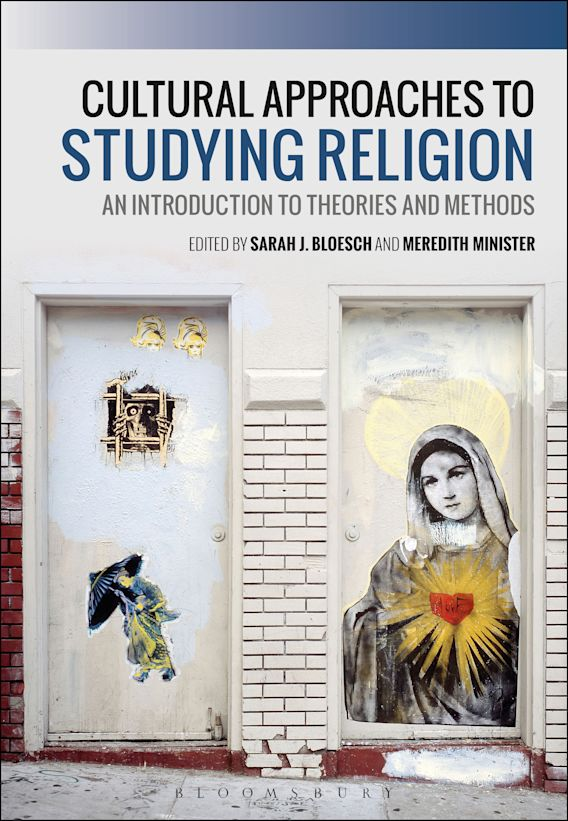 Cultural Approaches to Studying Religion cover
