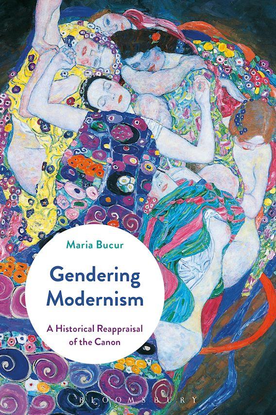 Gendering Modernism cover