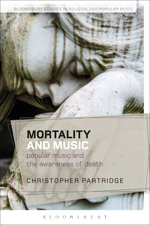 Mortality and Music cover
