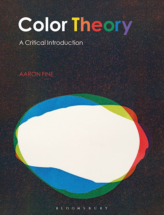 Color Theory cover