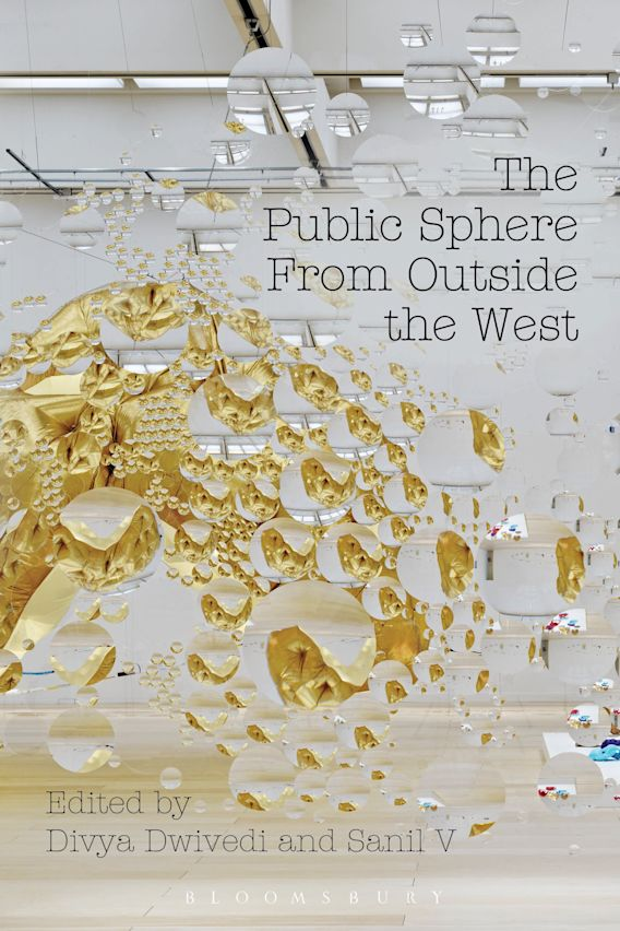 The Public Sphere From Outside the West cover