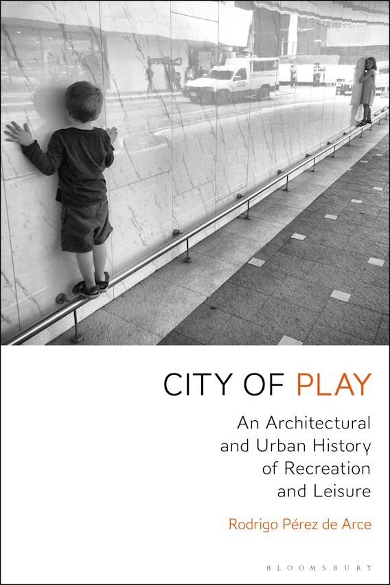 City of Play cover