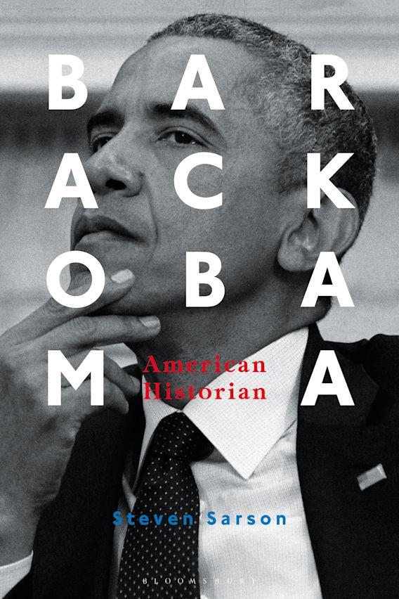 Barack Obama cover