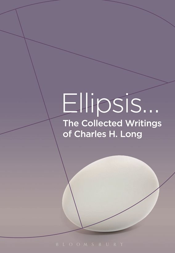 The Collected Writings of Charles H. Long cover