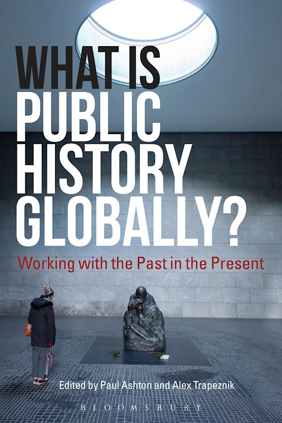 What Is Public History Globally? cover