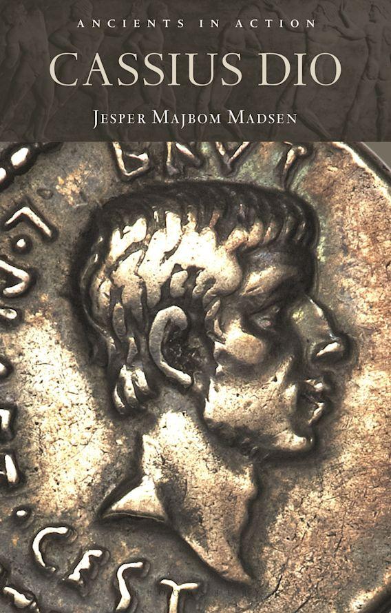 Cassius Dio cover
