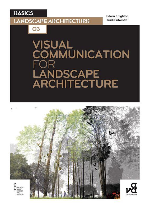 Visual Communication for Landscape Architecture cover