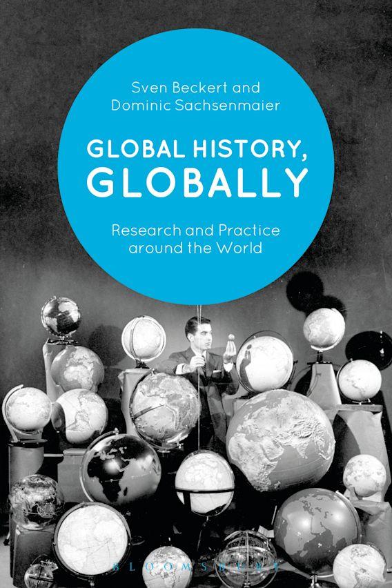 Global History, Globally cover