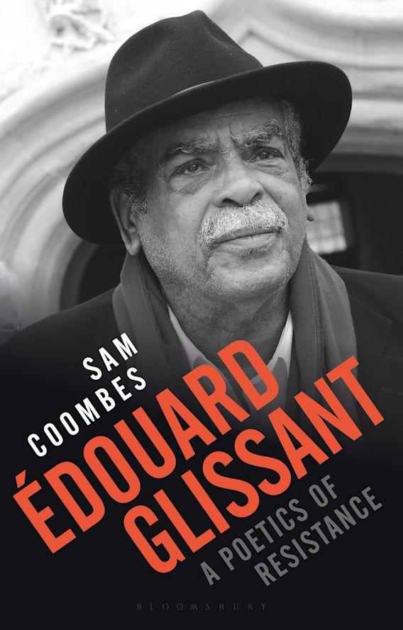 Édouard Glissant cover