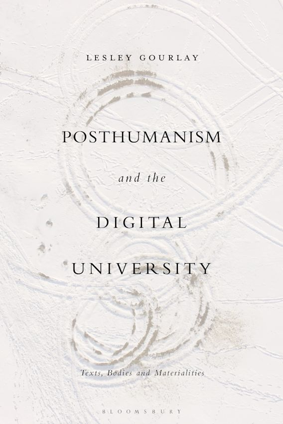 Posthumanism and the Digital University cover
