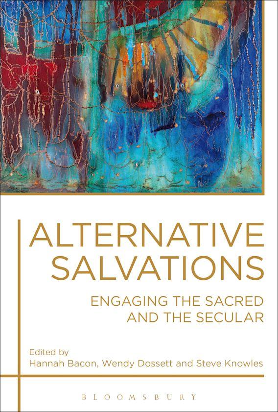 Alternative Salvations cover