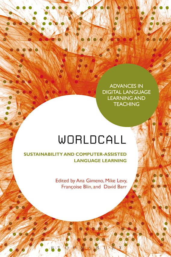 WorldCALL: Sustainability and Computer-Assisted Language Learning cover