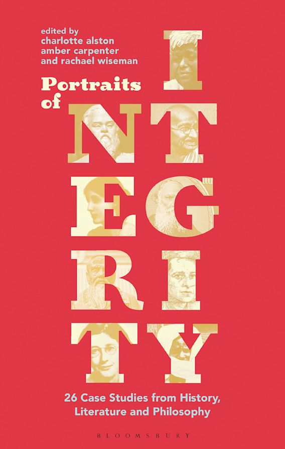 Portraits of Integrity cover