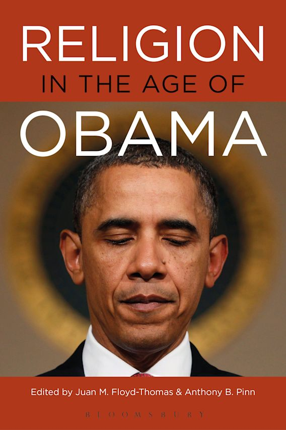 Religion in the Age of Obama cover