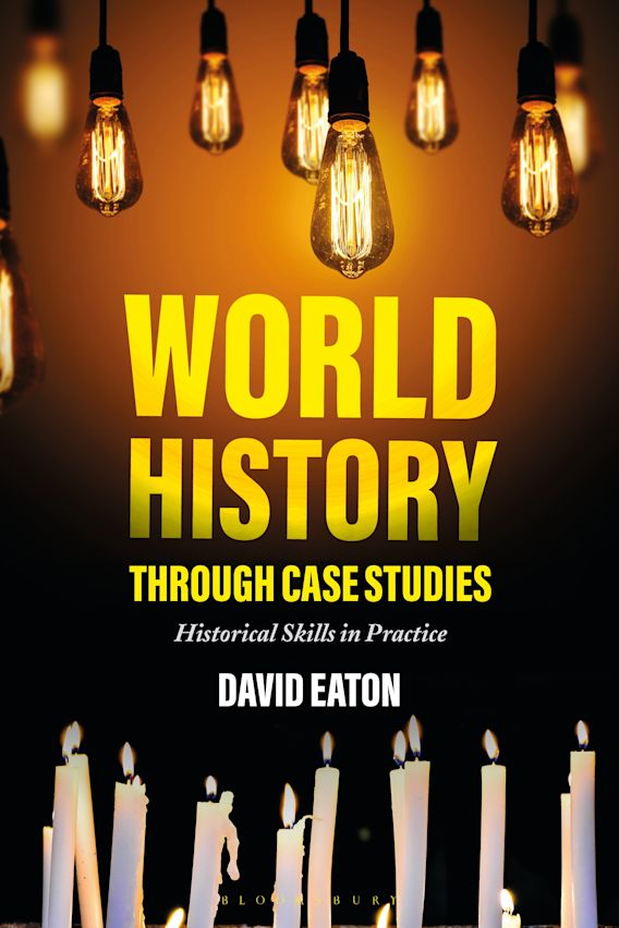 World History through Case Studies cover
