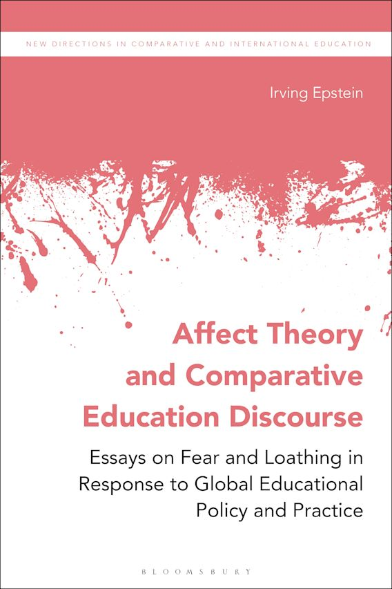 Affect Theory and Comparative Education Discourse cover