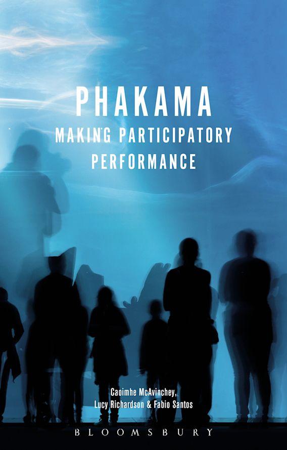 Phakama cover