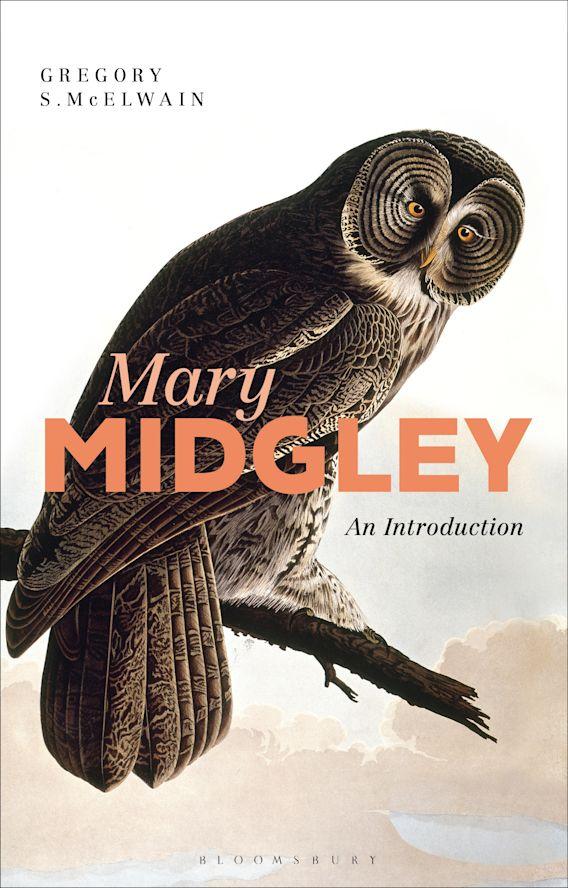 Mary Midgley cover