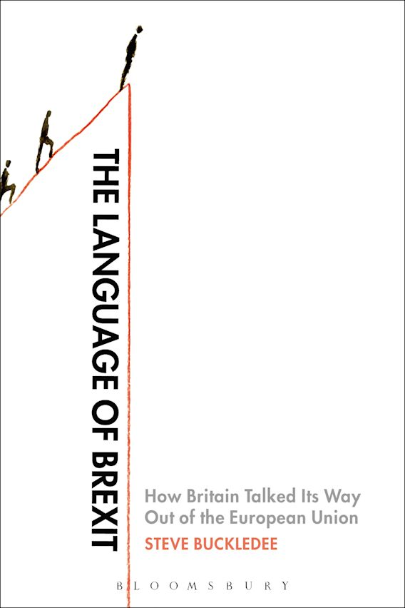 The Language of Brexit cover