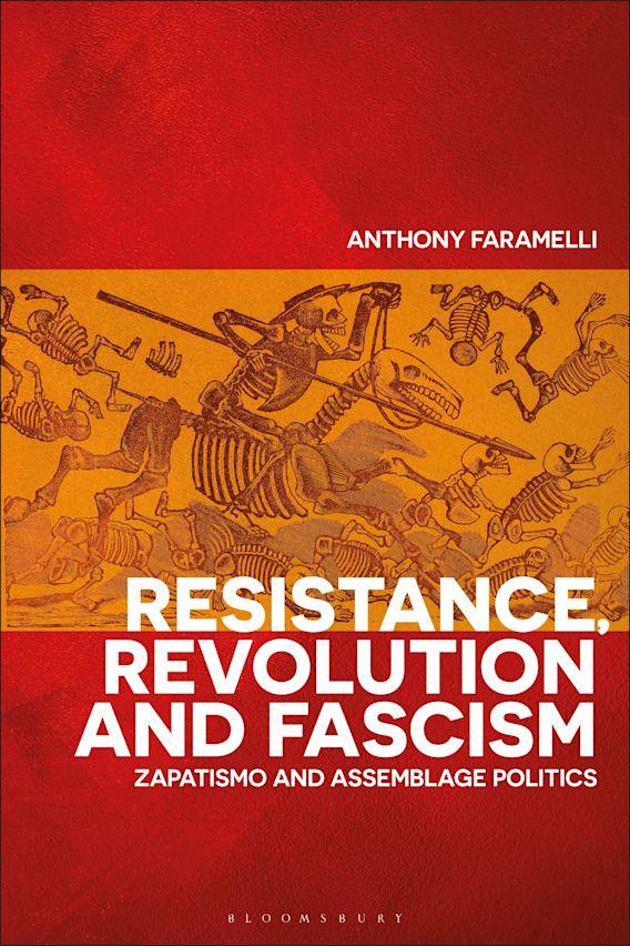 Resistance, Revolution and Fascism cover