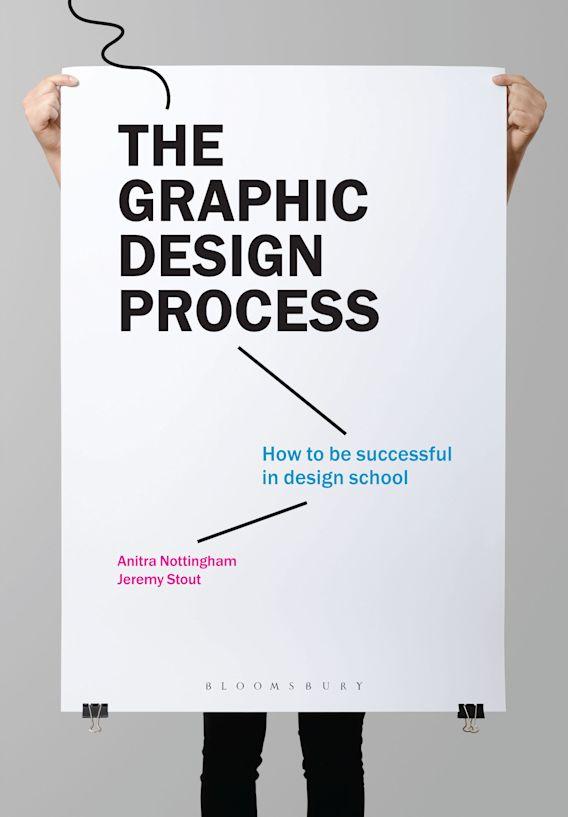 The Graphic Design Process cover