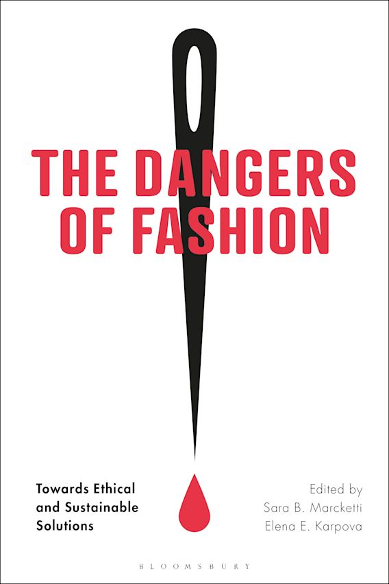 The Dangers of Fashion cover