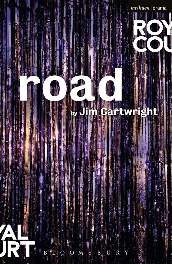Road cover