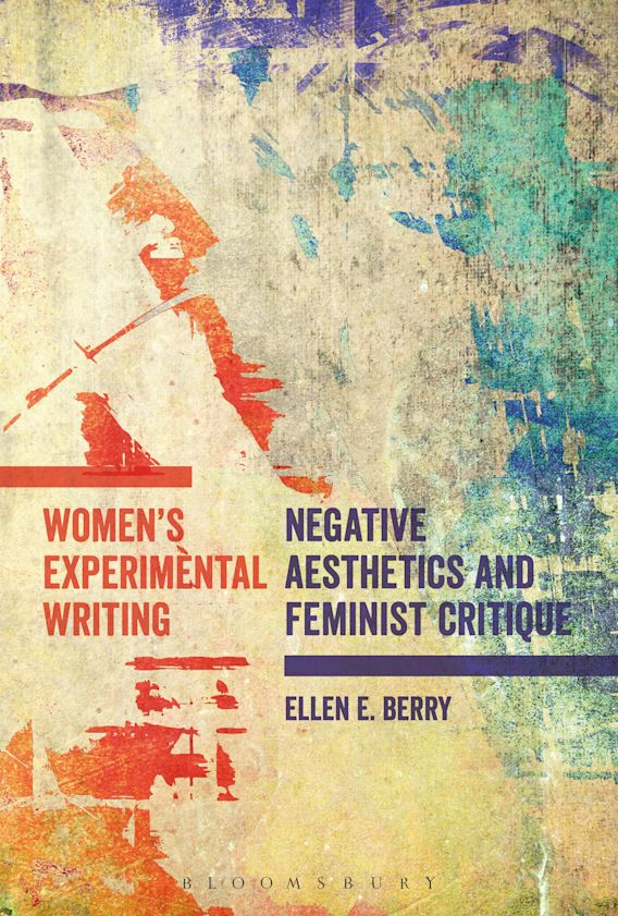 Women's Experimental Writing cover