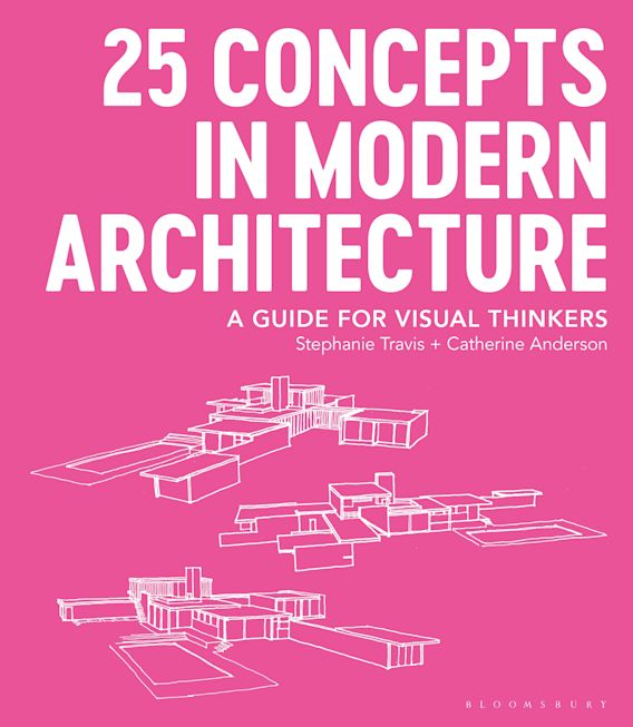 25 Concepts in Modern Architecture cover