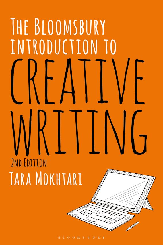 The Bloomsbury Introduction to Creative Writing cover