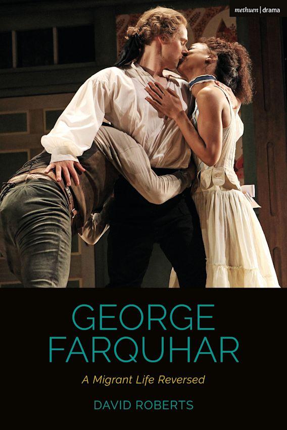 George Farquhar cover