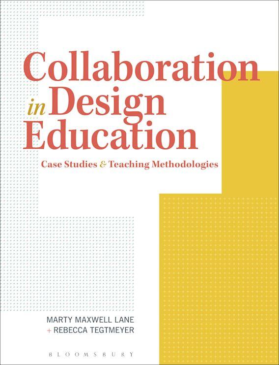Collaboration in Design Education cover