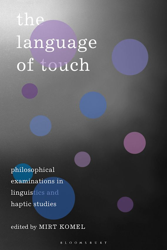 The Language of Touch cover