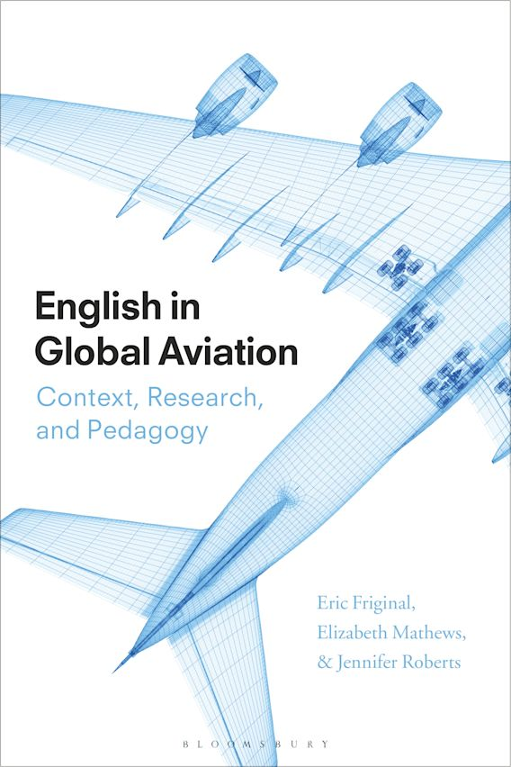 English in Global Aviation cover