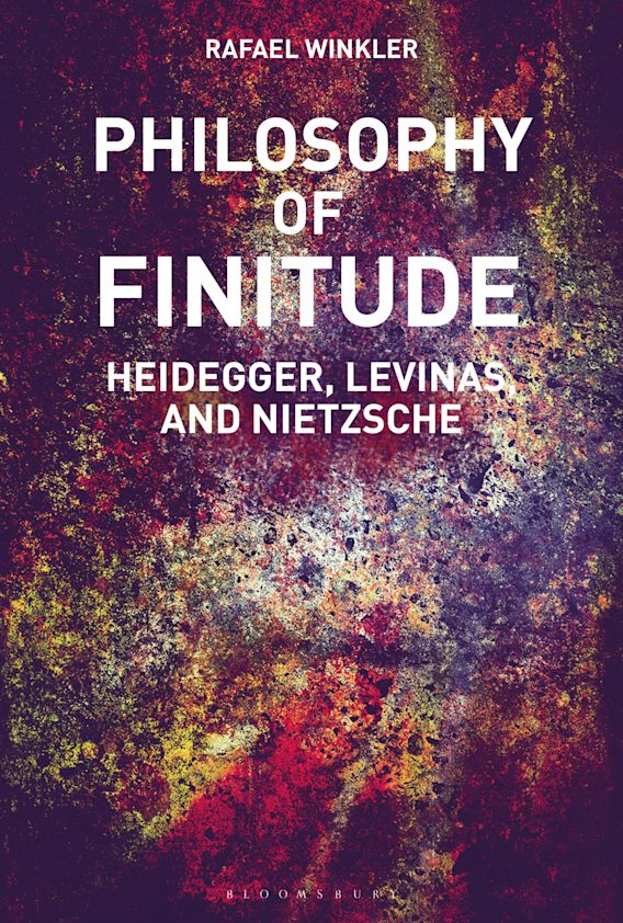 Philosophy of Finitude cover