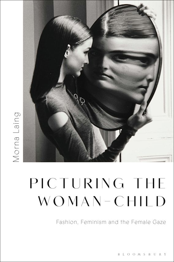 Picturing the Woman-Child cover