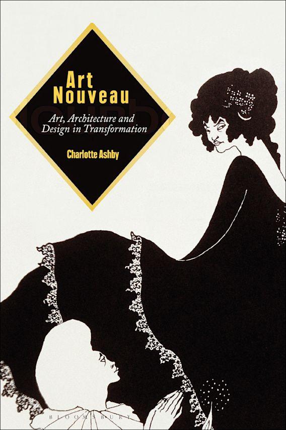 Art Nouveau cover