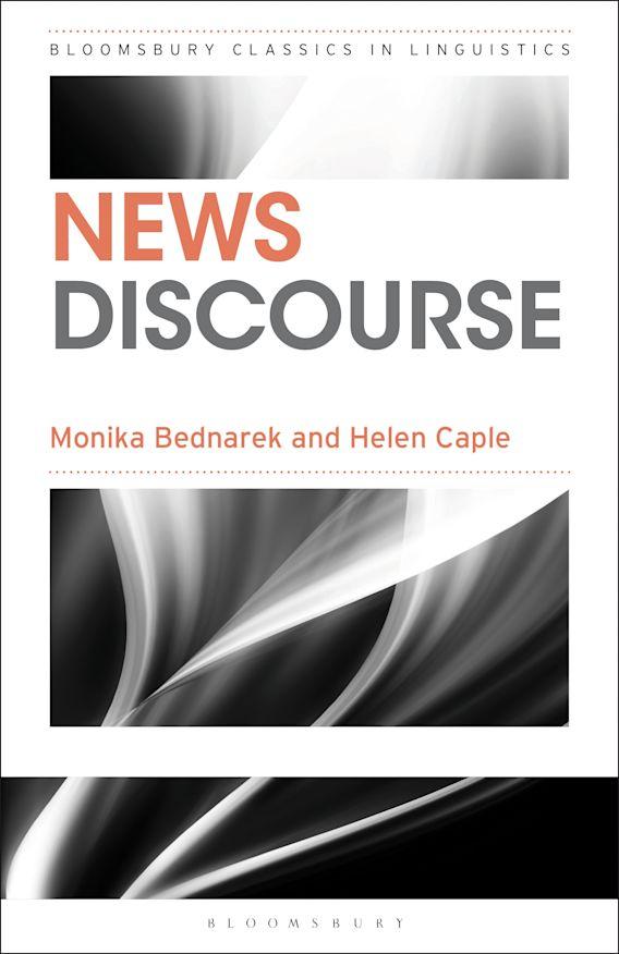 News Discourse cover