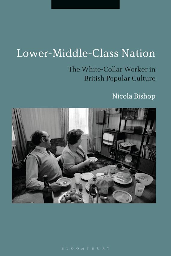 Lower-Middle-Class Nation cover