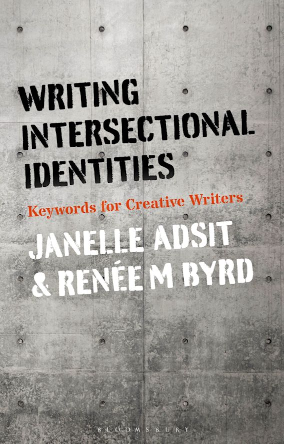 Writing Intersectional Identities cover