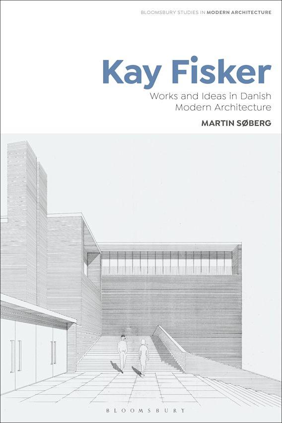Kay Fisker cover