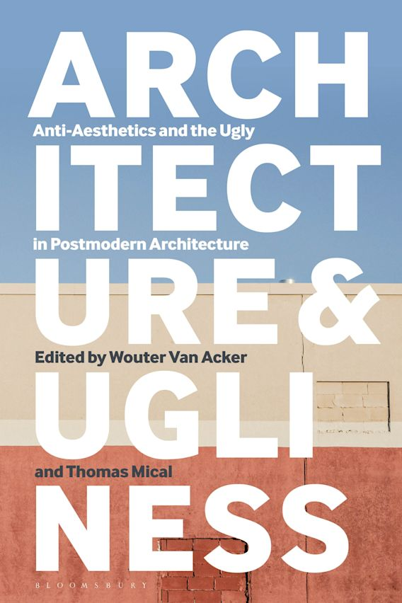 Architecture and Ugliness cover