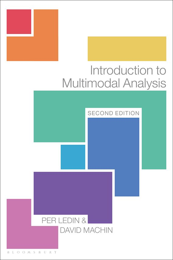Introduction to Multimodal Analysis cover