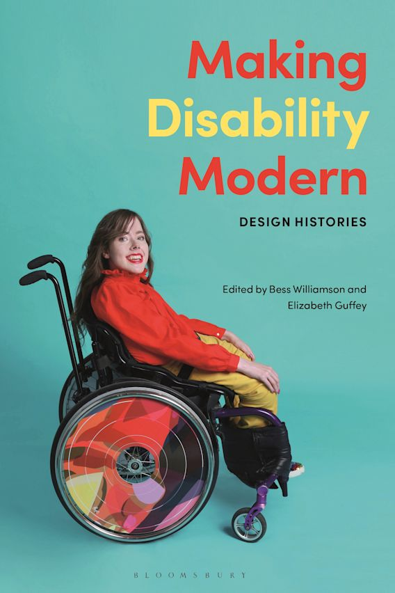 Making Disability Modern cover