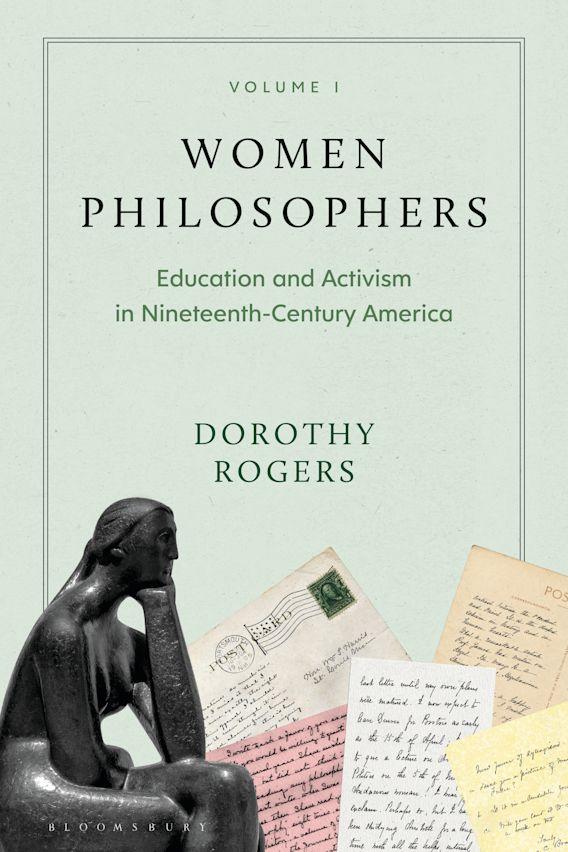 Women Philosophers Volume I cover