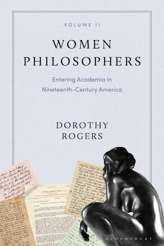 Women Philosophers Volume II cover