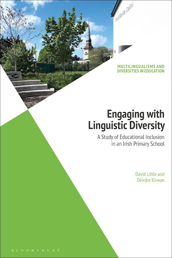 Engaging with Linguistic Diversity cover