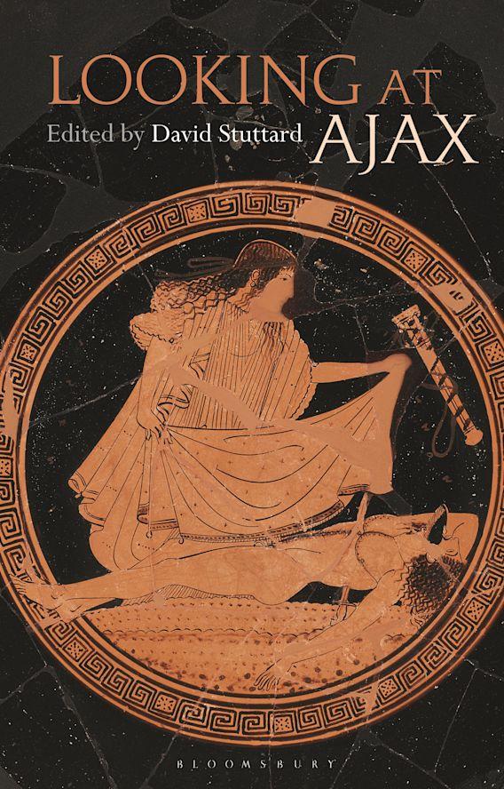 Looking at Ajax cover
