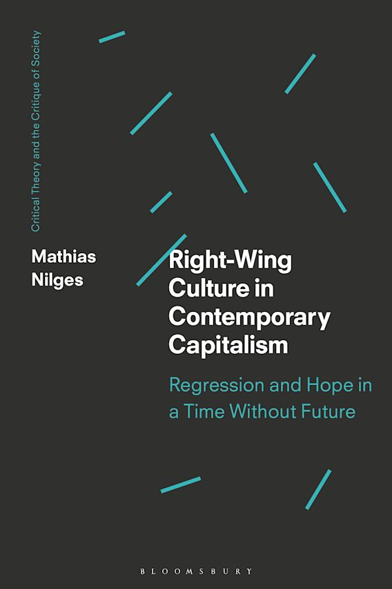Right-Wing Culture in Contemporary Capitalism cover